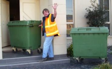prompt & reliable rubbish removal services